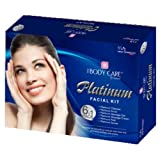 The Body Care Platinum Facial Kit 6 In 1 Pack