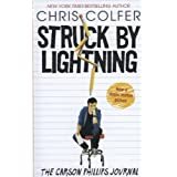 Struck by Lightning: The Carson Phillips Journalby Chris Colfer
