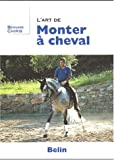 L'art de monter à cheval