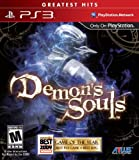 Demons Souls: Playstation 3: Video Games