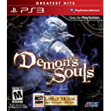 Demon&#39;s Soulsby Atlus Software