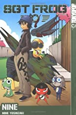 Sgt. Frog Volume 9 (Sgt. Frog (Graphic Novels)) (v. 9)