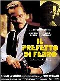 鉄人長官 Pasquale Squitieri [DVD]