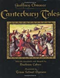 Canterbury Tales (0688062016) by Barbara Cohen