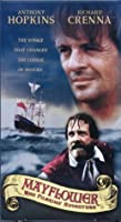 Mayflower The Pilgrims Adventure Vhs from Hbo Home Video