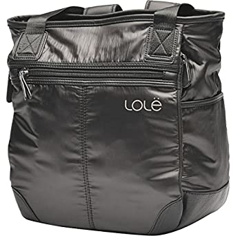 Lole Lily Tote Bag Black One Size