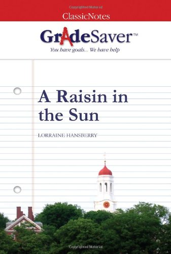 A raisin in the sun characters gradesaver a raisin in the sun study guide sciox Images