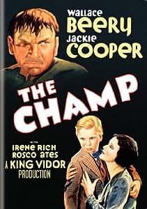 Champ [Import USA Zone 1]