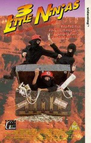 little-ninjas-reino-unido-vhs