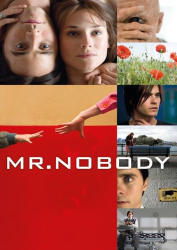 Mr. Nobody on Amazon Prime Instant Video UK