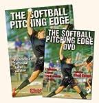 The Softball Pitching Edge Book/DVD P...