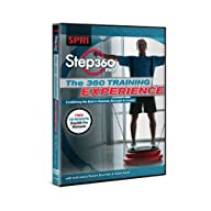 SPRI The 360 Training Experience DVD