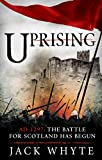 Uprising (Bravehearts Chronicles)