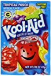 Kool Aid Tropical Punch Pouch 4.5 g (...