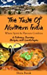 Indian Food Cookbook:The Taste of Nor...