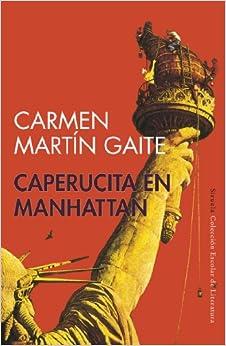 Amazon.com: Caperucita en Manhattan (Escolar De Literatura/ School
