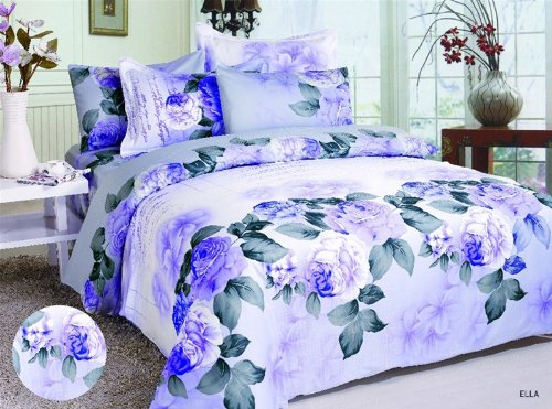 Best Quality Arya Ella Jacquard Duvet Cover Set
