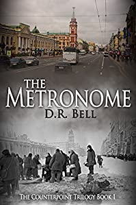 The Metronome by D. R. Bell ebook deal