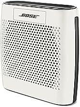 Bose SoundLink Color ポータブルワイヤレススピーカー Bluetooth対応 ホワイト SLink Color WHT 国内正規品