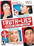 Cheapest Truth or Lies on Nintendo Wii