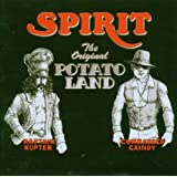 The Original Potato Landby Spirit