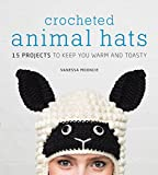 Vanessa Mooncie Crocheted Animal Hats