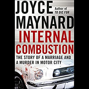 Internal Combustion Audiobook
