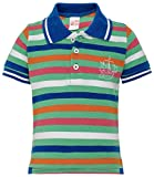FS Mini Klub Boys' T-Shirt (88TBTTS0665 G STR, Multi-Coloured, 3 - 4 Years)