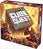 Gamewright 414 Cube Quest - Board Game
