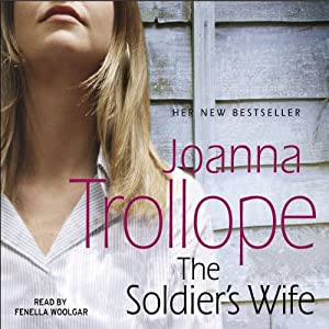 The Soldier's Wife | [Joanna Trollope]
