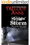 Midnight Storm (Rise of the Dark Angel - Book 3)