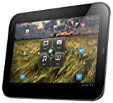 Lenovo IdeaPad K1 25,6 cm (10,1 Zoll) Tablet PC (NVIDIA Tegra T20, 1GHz, 1GB RAM, 16GB HDD, Android 3.0) schwarz