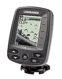 Lowrance  X4 Pro Fishfinder