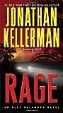 Jonathan Kellerman Rage (Alex Delaware Novels)