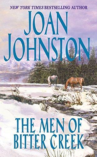 The Men of Bitter Creek, Johnston, Joan