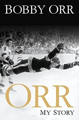 Bobby Orr : My Story