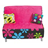 Manhattan Toy Groovy Style Swanky Sofa From Manhattan Toy, Multi Color