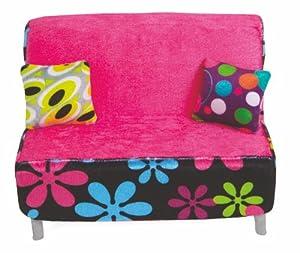 Manhattan Toy Groovy Girls Swanky Sofa
