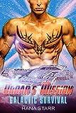 Ordar's Mission: Scifi Alien Adventure Romance (Science Fiction Alien Romance) (Galactic Survival Book 4)