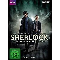 Sherlock - Staffel 2 [2