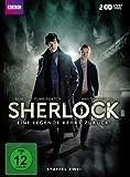 Sherlock - Staffel 2 [2 DVDs]
