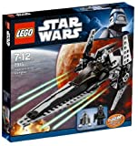 LEGO Star Wars 7915: Imperial V-wing Starfighter