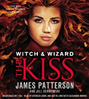 The Kiss (Witch & Wizard)