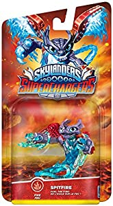 Skylanders SuperChargers: Drivers by Activision
