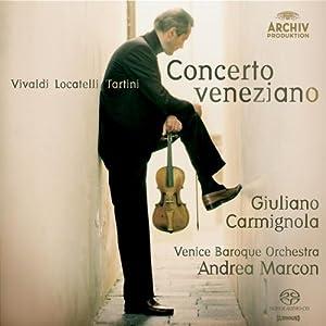 Vivaldi:Concerto Veneziano
