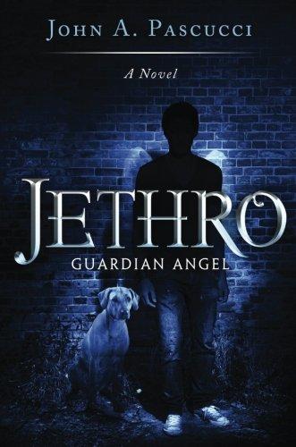 Jethro: Guardian Angel