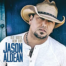 Lirik Lagu Jason Aldean - Sweet Little Somethin'