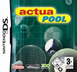 Cheapest Actua Pool on Nintendo DS
