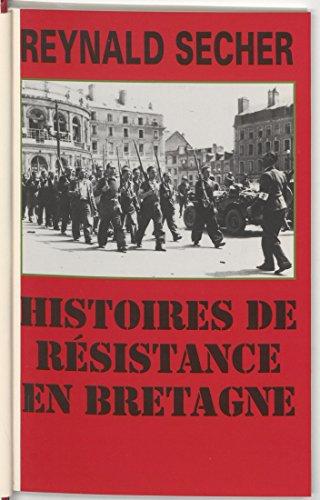 Histoires de Résistance en Bretagne
