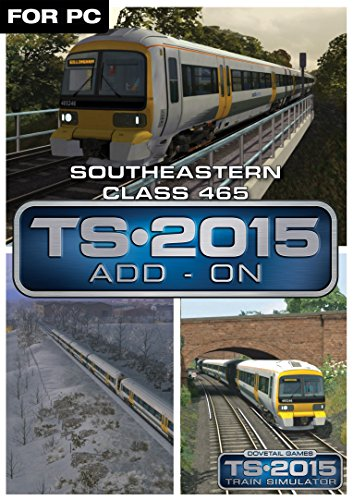Southeastern Class 465 Emu Add-On [Download]